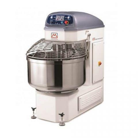 Mecnosud SMM1080 130Lt Bakery Spiral Mixer