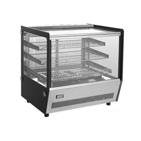 FED STR120 Bellevista Heated Display - 120 Litre