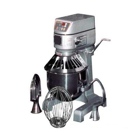 Tyrone TS207-1/S - 10 Litre Planetary Mixer