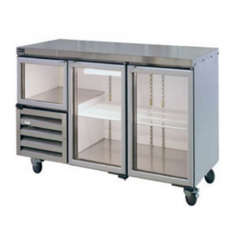 Anvil UBG6180 Back Bar Fridge