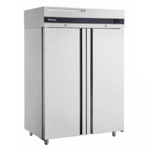 Inomak UFI2140 Double Door Upright Freezer