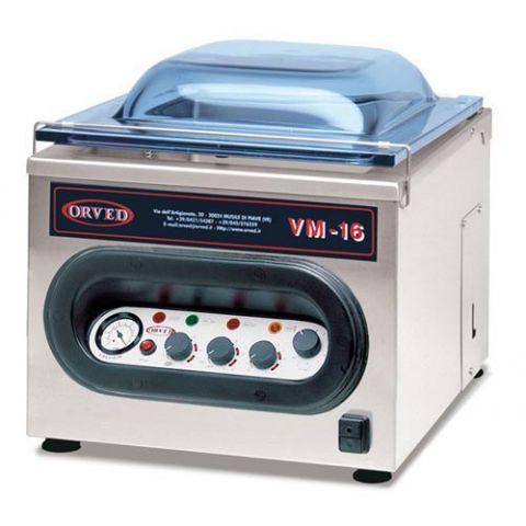 Orved VM00016 Commercial Vacuum Sealer VM16